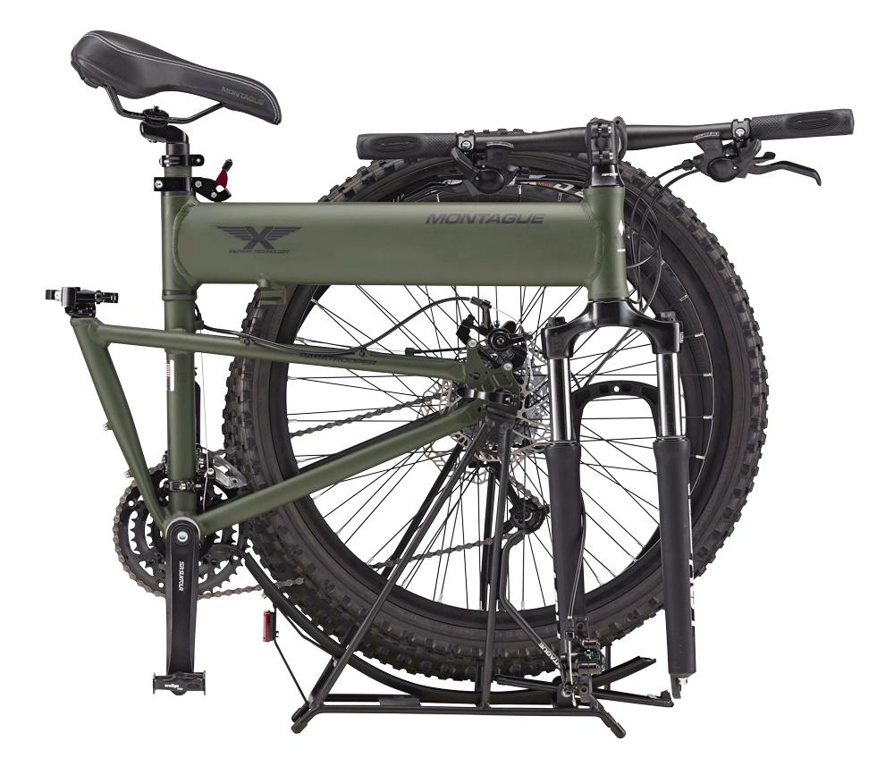 Military Bikes | Paratrooper Tactical Folding Bike